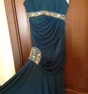 Платье Италия размер М