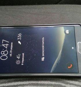 Samsung Galaxy Note 4 n910c обмен