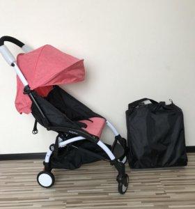Коляска Baby Time ( Yoya)