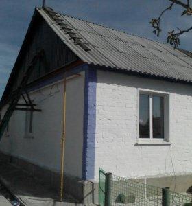 Дом 50 м² на участке 10.4 сот.