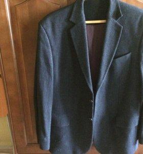 Пиджаки мужские р-р 54-56