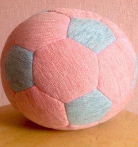 Мяч мягкий