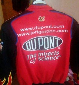 Куртка DuPont