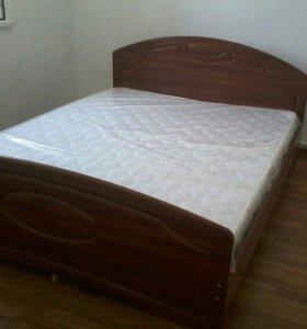 Кровать Каприз 160-200