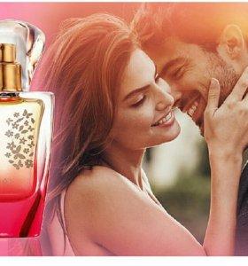 Очень стойкий парфюм цветочный