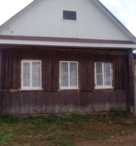 Дом, 61.3 м²