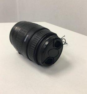 Объектив Sigma 28-80mm F3.5-5.6 Aspherical Macro