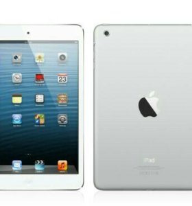 iPad 4mini / 32 GB / silver