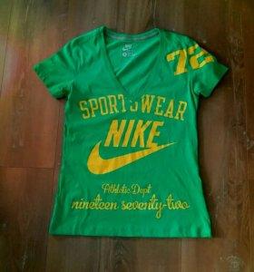 Футболка Nike 72 L женская