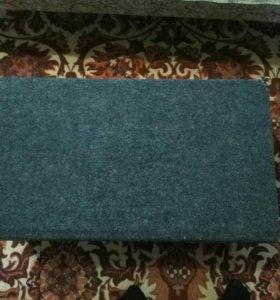Сабвуфер (пассивный) размер 80х60