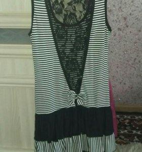 Платье,юбка