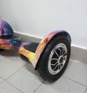 Гироскутер с надувными колёсами SmartBalance