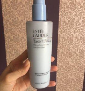 Estee Lauder Лосьон для снятия макияжа