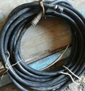 Шланг подкачки 16м. ГОСТ 9356-75