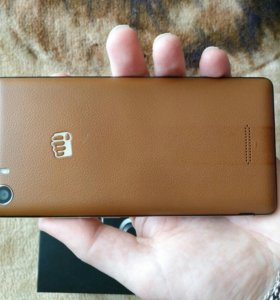 Micromax Canvas 5(E481)