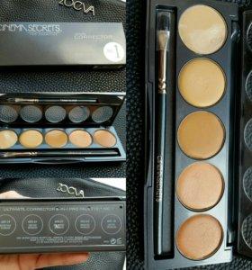 Крем. корректоры CINEMA SECRETS Pro cosmetics, USA