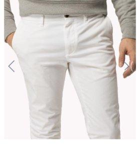 Tommy Hilfiger брюки Hudson Chino новые
