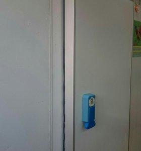 Камера, холодильная. -7+7