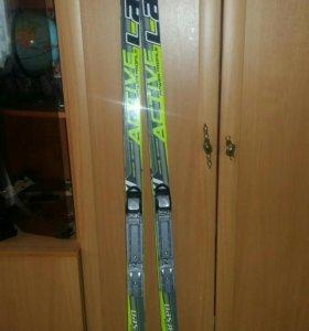 Лыжи larsen