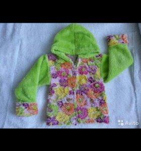 Одежда до 1.5 года