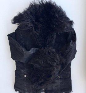 Джинсовая куртка Ferre