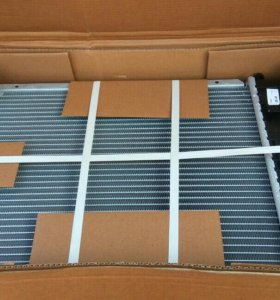 Радиатор охлаждения для BMW