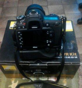 Фотоаппарат Никон 7100