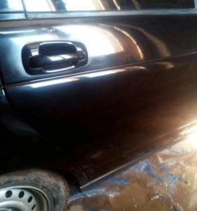 Покраска, полировка вашего автомобиля и др