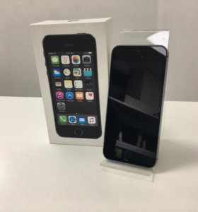 Apple iPhone 5s 16Gb в отличном состоянии