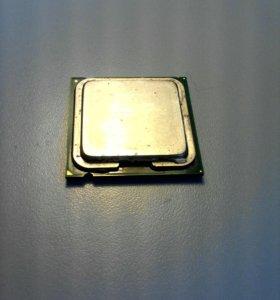 Процессор Intel CELERON 2.5GHZ сокет 775