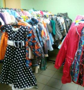 Одежда комиссионная для детей