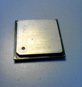 Процессор Intel Celeron 2.0 GHZ сокет 478