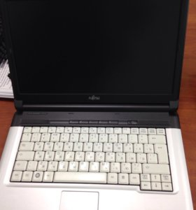 Ноутбук S Series ОЗУ на 4 Гб