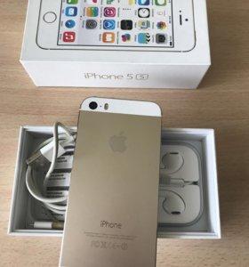 Айфон 5S,32 g