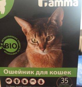 Ошейник для кошек