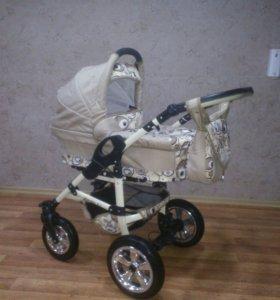 "Срочно!!!! коляска""ТАКО"" 2в1"