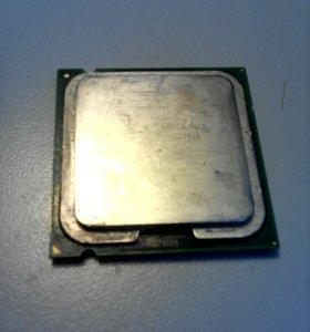 Процессор Intel pentium 3.0GHZ сокет 775