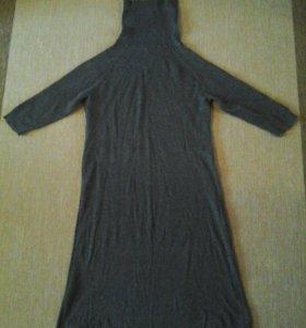 Платье водолазка размер 46-48 Beefree
