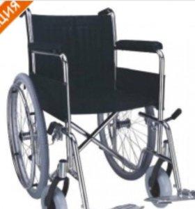 Колясках для инвалида