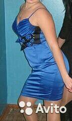 Вечернен платье