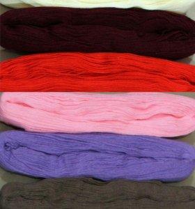 Пряжа для ручного вязания оптом