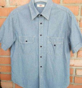 Рубашка джинсовая Lee Cooper