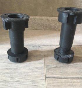 Ножки мебельные регулируемая высота