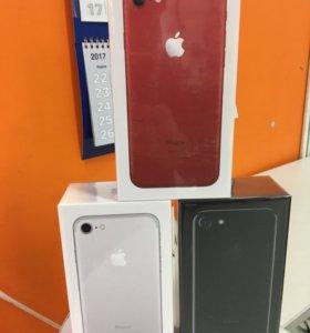 Iphone 7 , 7+