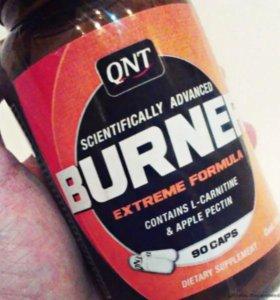 Burner жиросжигатель термогеник
