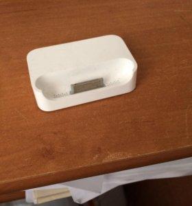 Зарядник для IPhone 4