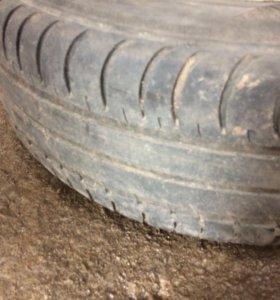 Колёса R15 5 штук от 3110
