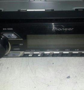 Пионер 150ub