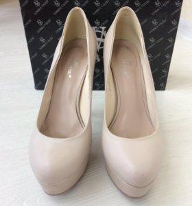 Туфли Sandra valeri