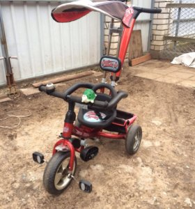 Велосипед Super Trike
